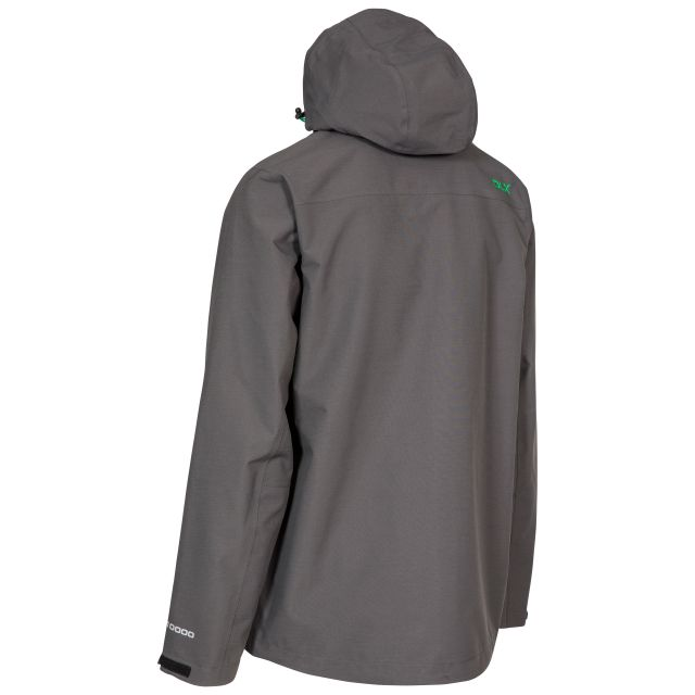 Lozano Mens Waterproof Jacket - CBN