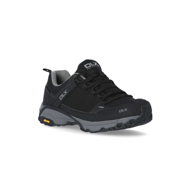 Magellan Mens Vibram Walking Shoes