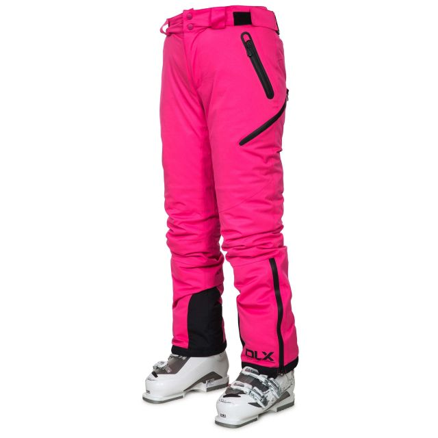 Marisol Womens Waterproof Ski Pants - FSA