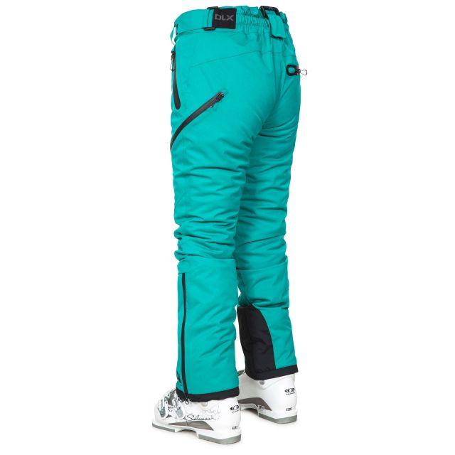 Marisol Womens Waterproof Ski Pants - OGR
