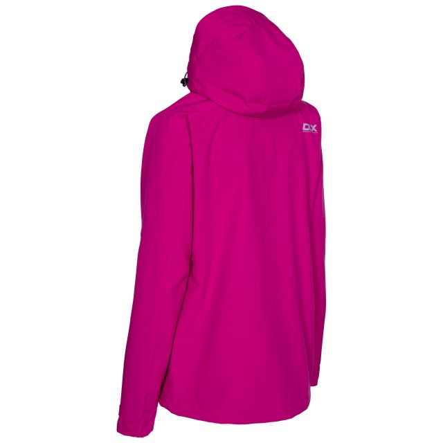 Martina Womens Waterproof Jacket - RAS
