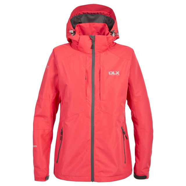 Martina Womens Waterproof Jacket - RSI