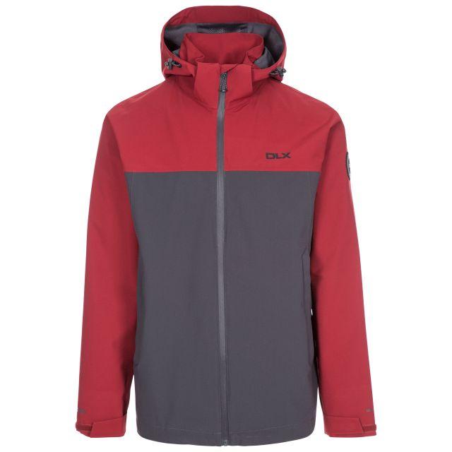 Marton Men's DLX Waterproof Jacket - MER