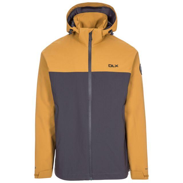 Marton Men's DLX Waterproof Jacket - SAN