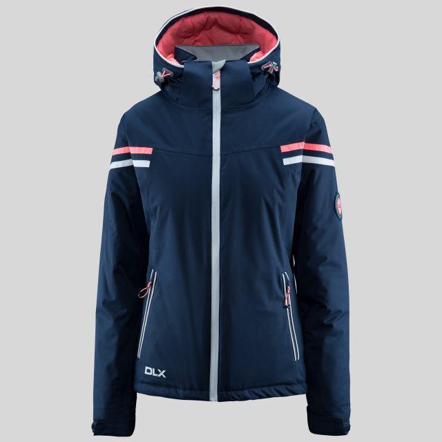 Natasha Women's DLX RECCO Waterproof Ski Jacket - NA1