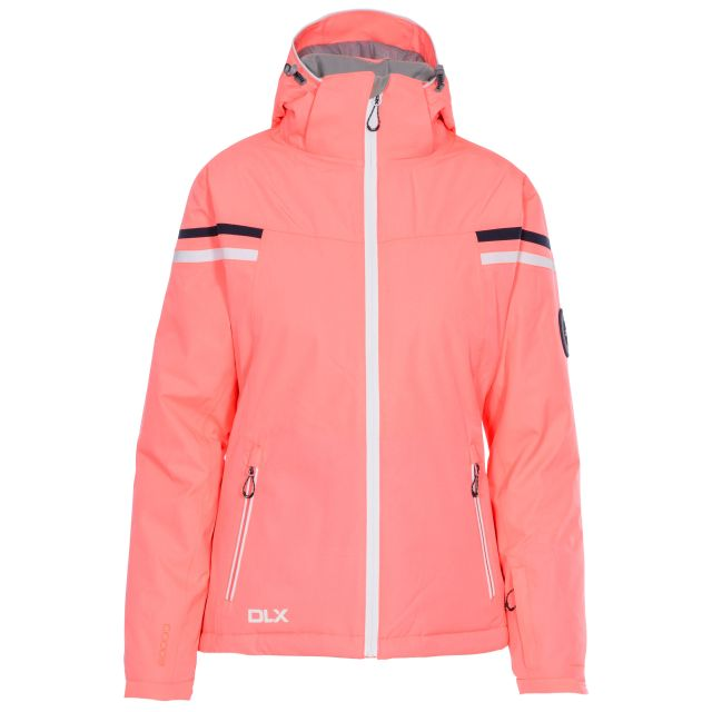 Natasha Women's DLX RECCO Waterproof Ski Jacket - NNC