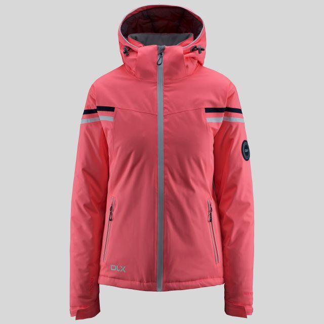 Natasha Women's DLX RECCO Waterproof Ski Jacket - NNC