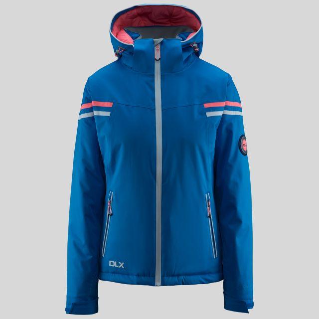 Natasha Women's DLX RECCO Waterproof Ski Jacket - VBB