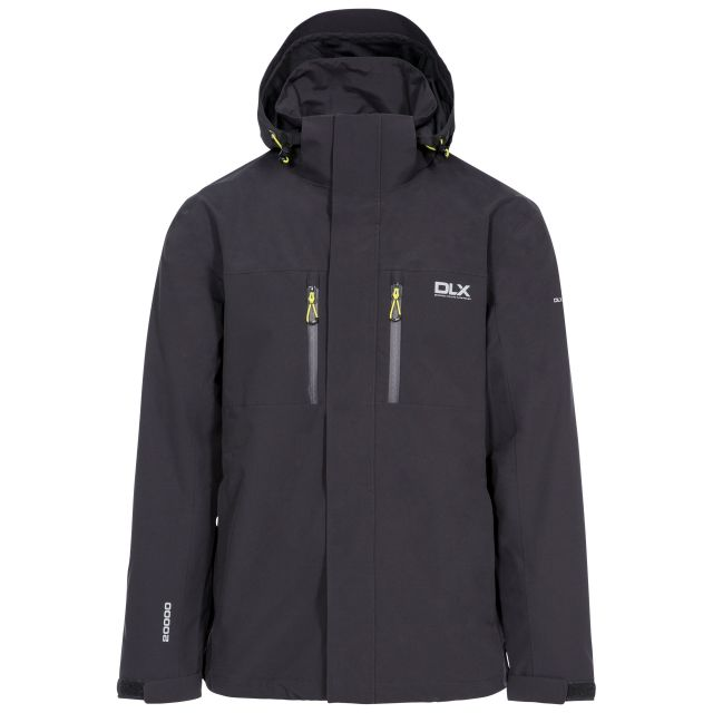 Oswalt Men's Waterproof Jacket - DAG