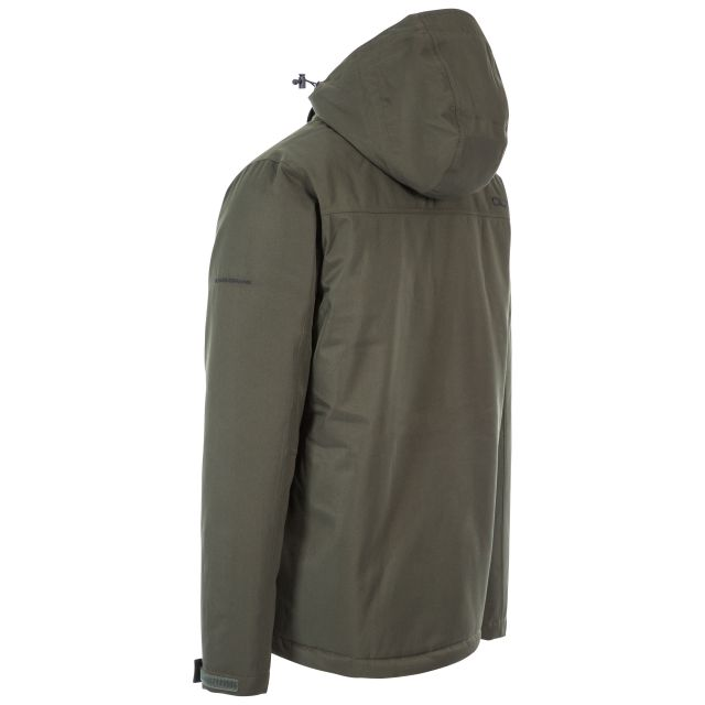 Renner Mens Waterproof Jacket - OLI
