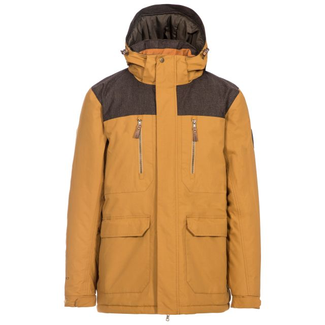 Rockwell Mens Waterproof Jacket - SAN