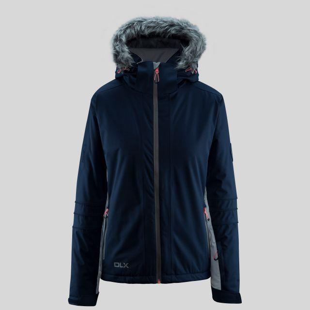 Sandrine Women's DLX Waterproof RECCO Ski Jacket - NA1