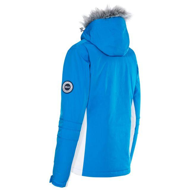 Sandrine Women's DLX Waterproof RECCO Ski Jacket - VBB