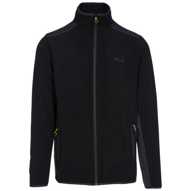 Sturgess Men's DLX Fleece in Grey