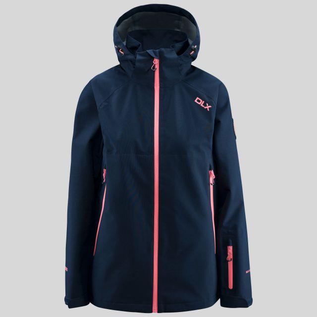 Tammin Women's DLX Waterproof Ski Jacket - NA1