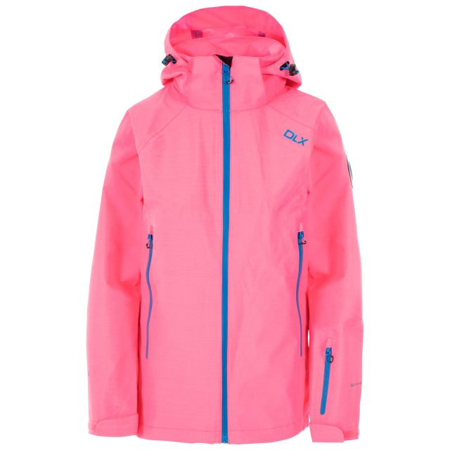 Tammin Women's DLX Waterproof Ski Jacket - NNC
