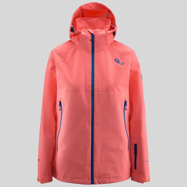 Tammin Women's DLX Waterproof Ski Jacket - NNC