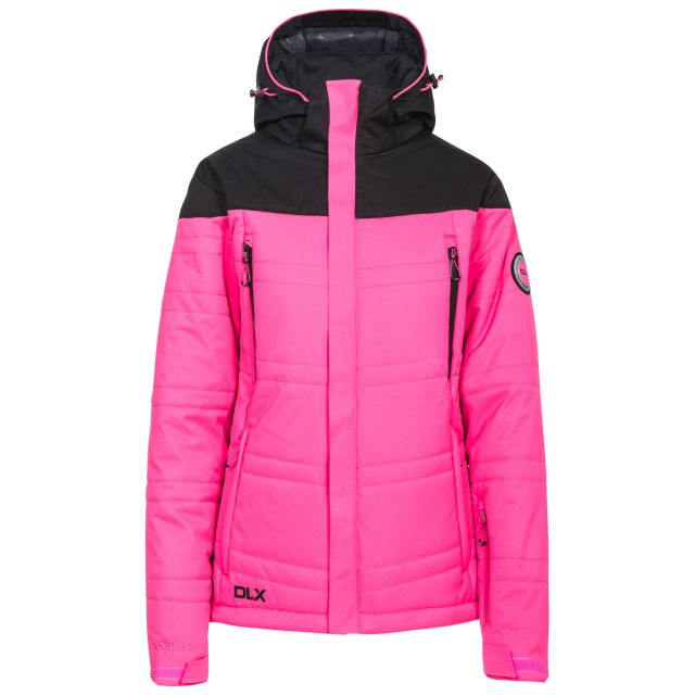 Thandie Womens Insulated Waterproof Ski Jacket - FSA