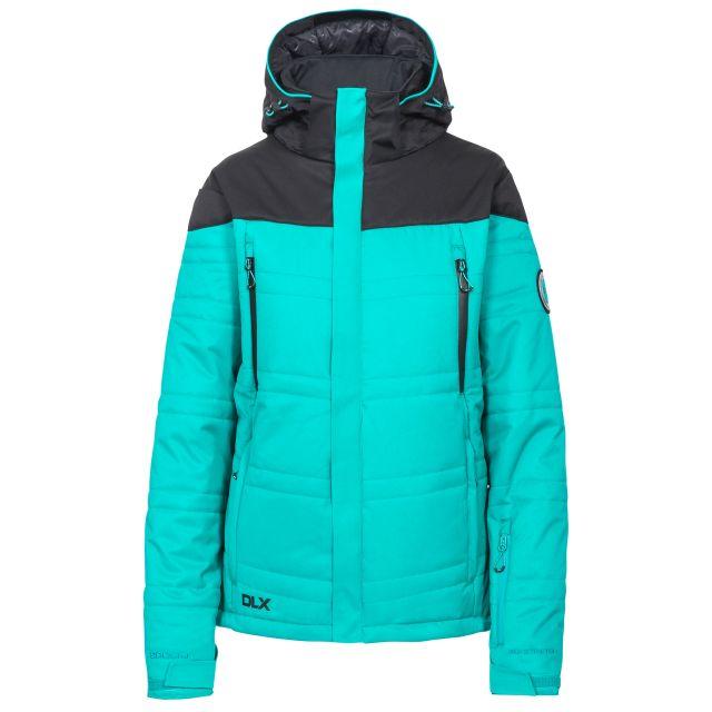 Thandie Womens Insulated Waterproof Ski Jacket - OGR