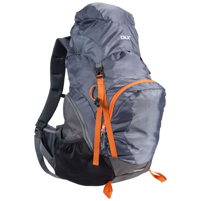 Twinpeak 70 Litre Rucksack in Grey