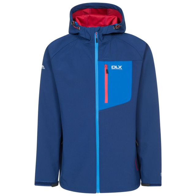 Wallis Mens Softshell Jacket - TTR